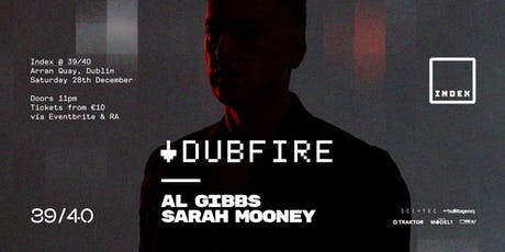 Index: Dubfire  tickets