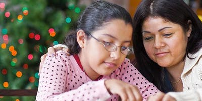 Helping Hands for Single Moms Dallas Holiday Happiness 2019