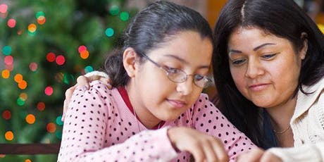 Helping Hands for Single Moms Dallas Holiday Happiness 2019 tickets