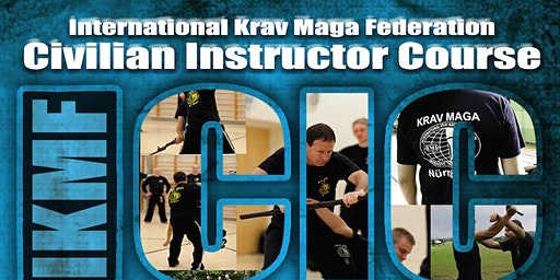 IKMF Civilian Instructor Course - USA 2020 (CIC1)