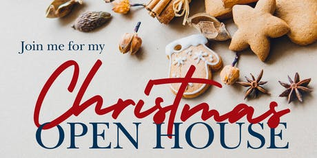 Kerry Diotte MP Christmas Open House tickets