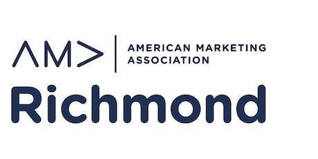 AMA 101 Networking Breakfast - AMA Richmond tickets