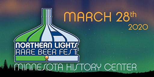 7th Annual Northern Lights Rare Beer Fest