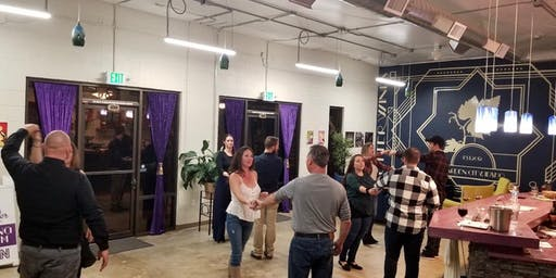 Swirl & Swing: Wine and Dance Night