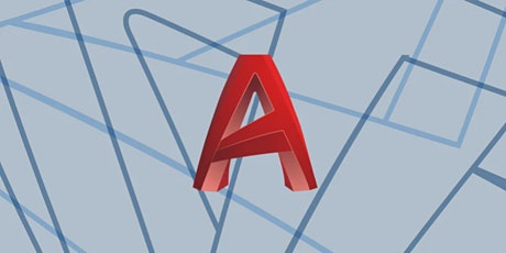 AutoCAD Essentials Class | Your Home/Work tickets