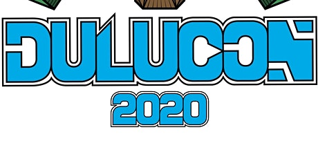 DuluCon 2020 tickets