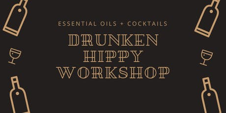 Essential Oils + Cocktails: Open House tickets