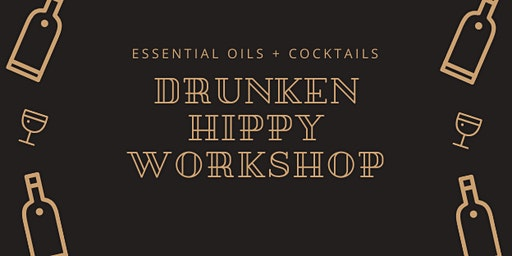 Essential Oils + Cocktails: Open House