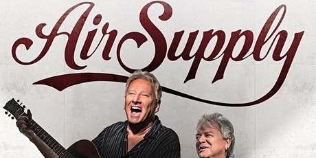 Colleen Cox Air Supply Group tickets
