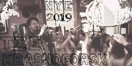 TZE - Krasnogorsk - New Years Eve  tickets
