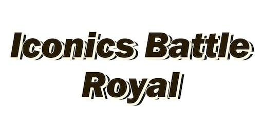 Iconics Batlle Royal