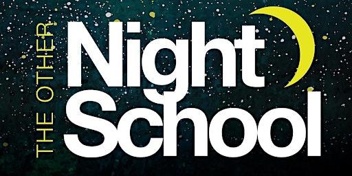 The Other Night School: Blackwell Prize -  Winner Graham Barnhart