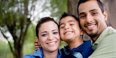 Programa de Disciplina Positiva para Familias