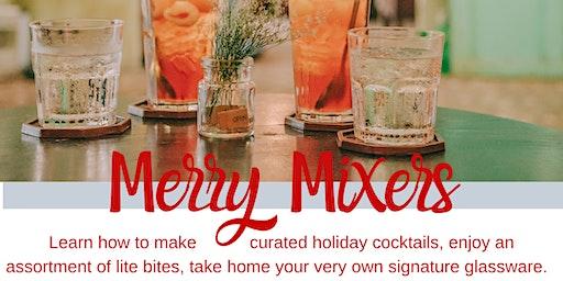 Merry Mixers