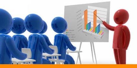 Analisi di bilancio e gestione dei costi - workshop gratuito biglietti