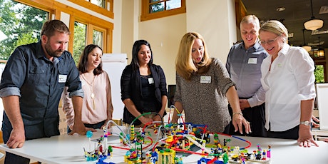 "Chicago Advanced Certification ""Playing with Strategy"" with LEGO® SERIOUS PLAY® methods tickets"