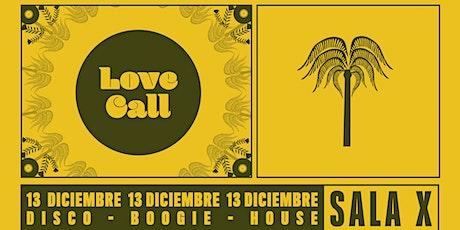 Love Call (Andrew OdDio & Nassau's Finest) tickets