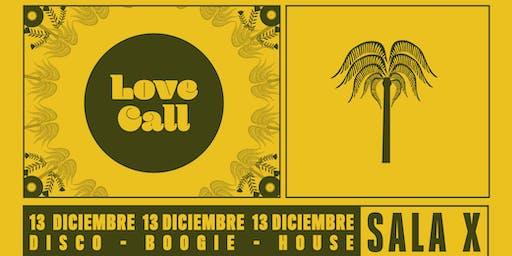 Love Call (Andrew OdDio & Nassau's Finest)