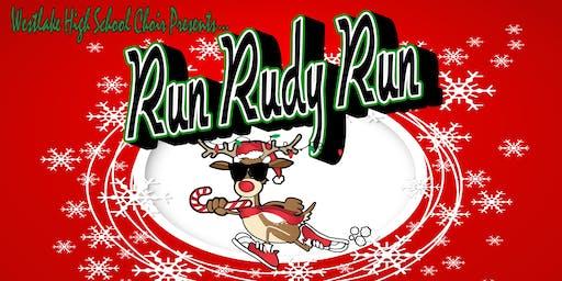 Run Rudy Run - Thursday