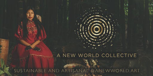 New World Collective Launch Cocktail Party