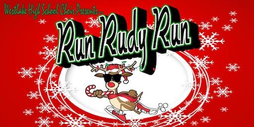 Run Rudy Run - Friday