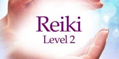 Reiki Level 2