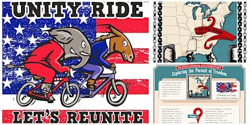 World Premiere: The Unity Ride