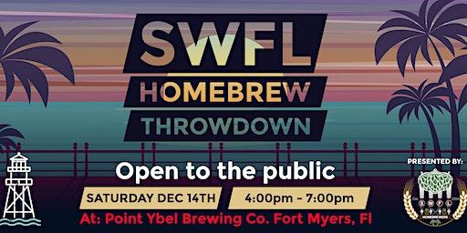 SWFL Homebrew Throwdown