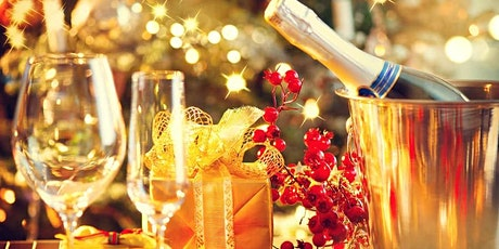 Holiday Party with Women Leading Technology (Sloan and Williams Winery) tickets