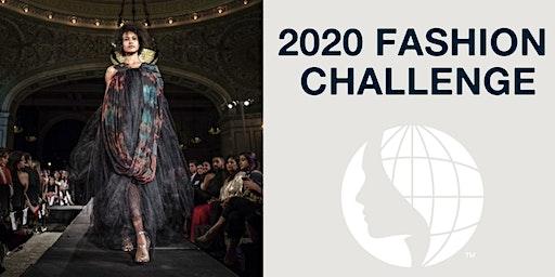 RefuSHE 2020 Fashion Challenge