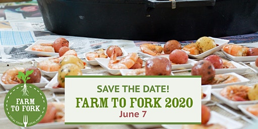 Farm to Fork Picnic 2020