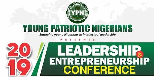 YPN Leadership and Entrepreneurship Conference