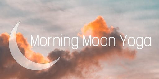 Morning Moon Yoga mit Tabea