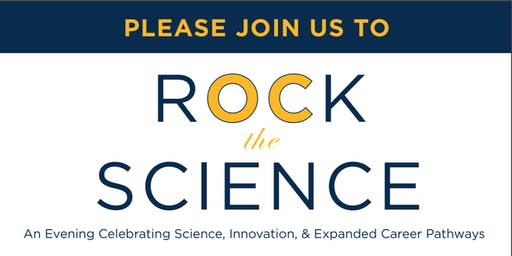 ROCK the SCIENCE