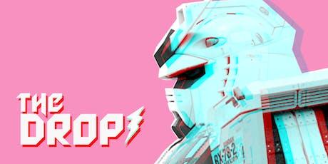The Drop feat. DJ Brigidope & DJ NeoGeo tickets