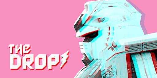 The Drop feat. DJ Brigidope & DJ NeoGeo