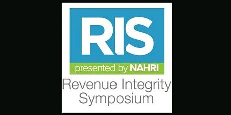 2020 Revenue Integrity Symposium (AHM) S tickets