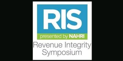 2020 Revenue Integrity Symposium (ahm) S