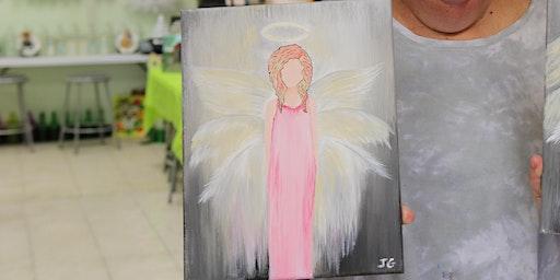 Angel Among Us - BYOB