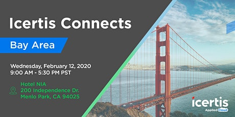 Icertis Connects Bay Area tickets