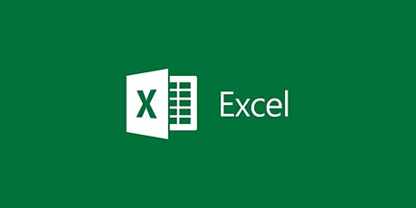 Excel - Level 1 Class | Your Home/Work tickets