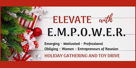 Elevate with E.M.P.O.W.E.R tickets