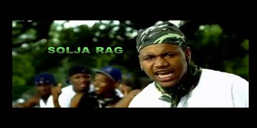 Pull Out Your Soldier Rag/Juvenile Concert