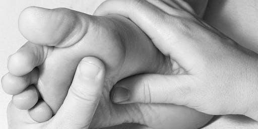 Initiation au Massage Réflexologie