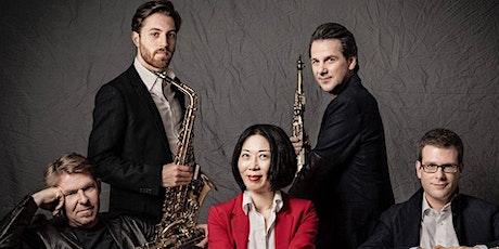 Alliage Quintet III: Very British  tickets