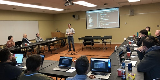 DrupalCamp NJ 2020 Training