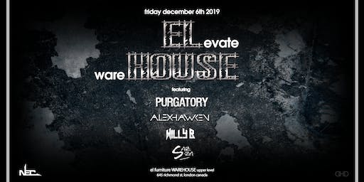 ELevate wareHOUSE