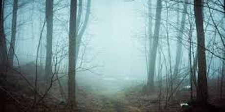 Ghosts of Starved Rock's Past Haunted Hike:  Hike Option 6:30 p.m.