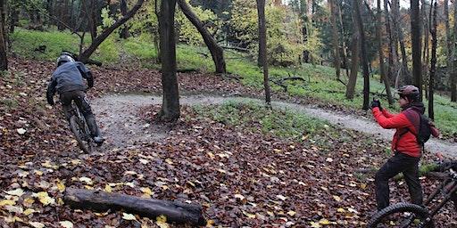 Firecrest MTB - Adult RDP - Downhill and Enduro MTB Skills Training - 15.12.19