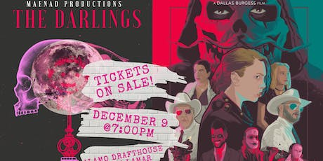 """HYDE Film Screening and Immersive Event Featuring """"The Darlings"""" Short Film tickets"""